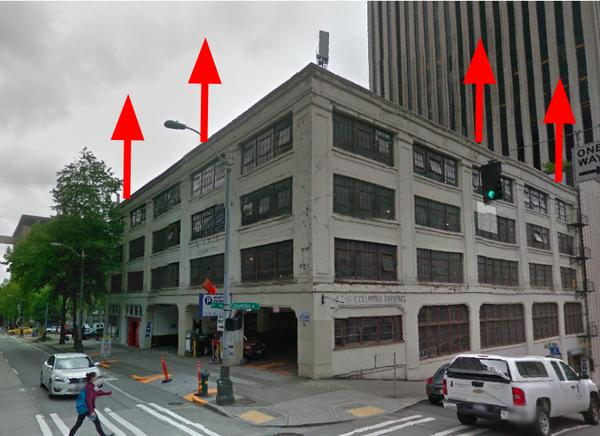 Coming Attractions: 4th & Columbia Skyscraper Coming Soon to Seattle Skyline