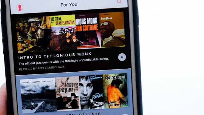 Why do Apple Music's own curated playlists have songs that no one can play?