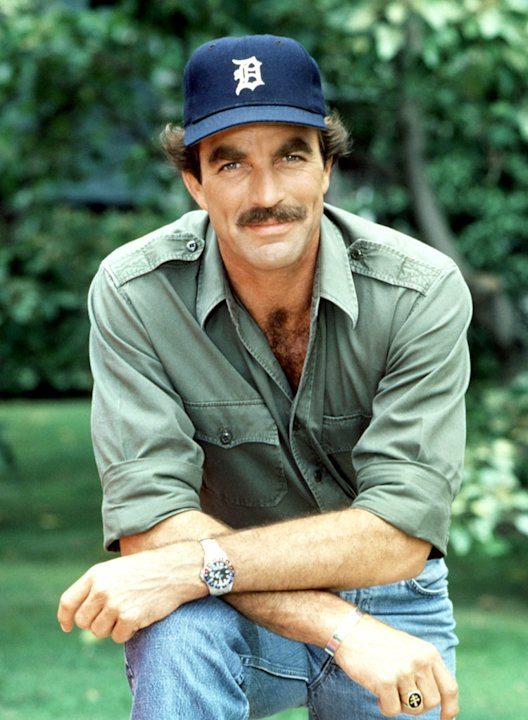 Tom Selleck's Career in TV …