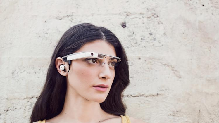 Pain in the Glass: New gadget stops Google Glass users in their tracks