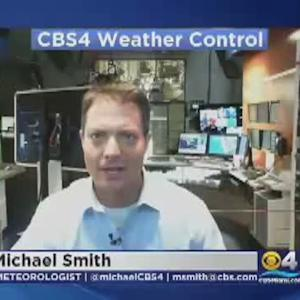 CBSMiami.com Weather @ Your Desk 7-27-14 10 AM