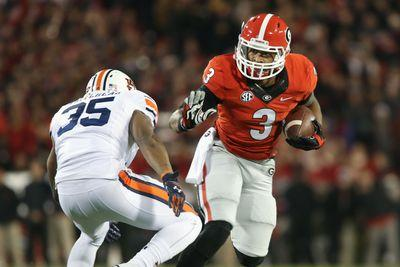 2015 NFL mock draft: Todd Gurley to Miami Dolphins at No. 14