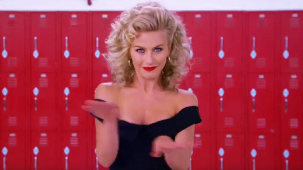 Watch: First Promo for Fox's 'Grease: Live'
