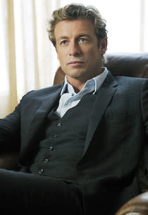 Simon Baker | Photo Credits: Sonja Flemming/CBS