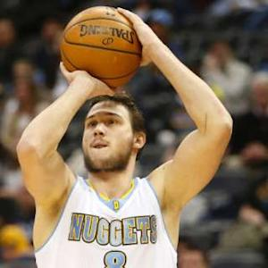 Play of the Day - Danilo Gallinari