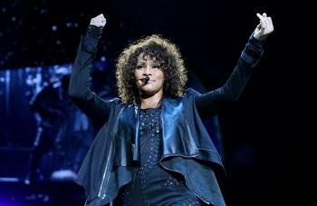 Jennifer Hudson, Usher Highlight CBS Whitney Houston Tribute in November
