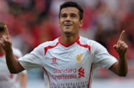 Coutinho had never heard of Moyes before Liverpool switch