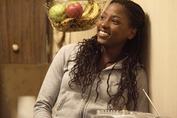 Rutina Wesley in Paramount Vantage's How She Move