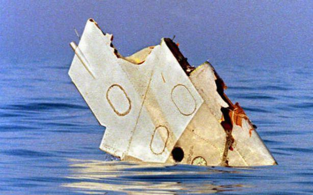 TWA Flight 800 Investigators Claim the Official Crash Story Is a Lie