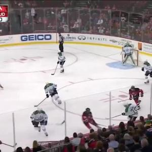 Dallas Stars at New Jersey  Devils - 10/24/2014