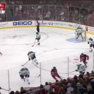 Dallas Stars at New Jersey  Devils - 10/24/2014