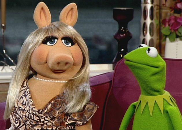 missy pigy the muppets