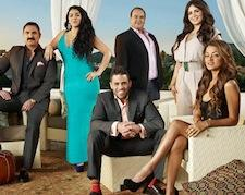 Bravo's 'Shahs Of Sunset' Season 2 Premiere Hits Series High