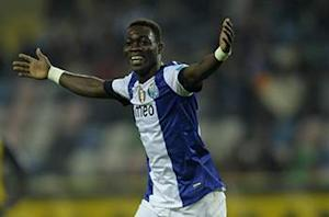 Atsu sings for Chelsea and makes Vitesse loan move