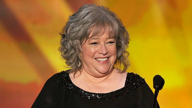 Kathy Bates Gets Double Mastectomy