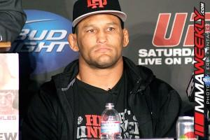 """Dan Henderson Will Have to Wait a """"Couple Weeks"""" Before Negotiating New UFC Deal"""