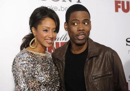 Comedian Chris Rock and wife to divorce: People magazine