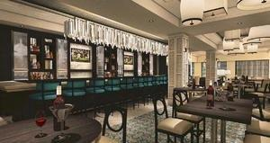 Boca Raton Hotel Starts 2013 With New Lobby & Restaurant