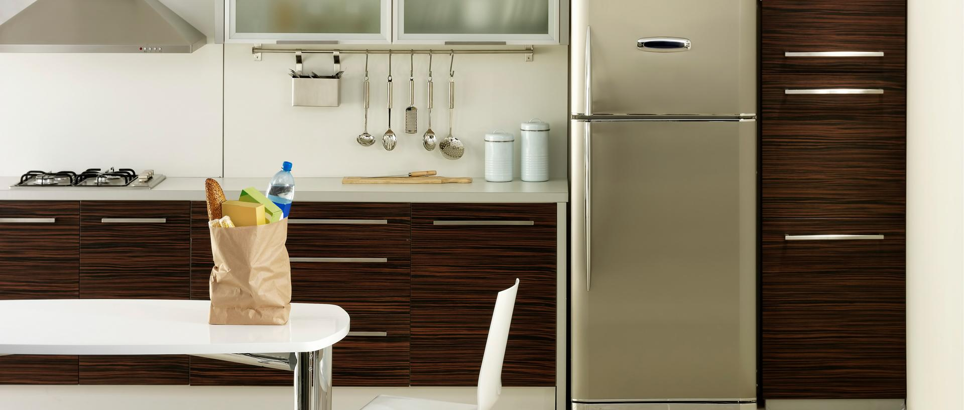 Top-Freezer Refrigerators Are Still the Sensible Choice