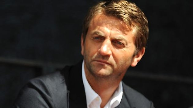 Tim Sherwood (PA Photos)