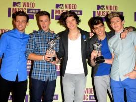 Sony Sets 3D Concert Movie With Boy Band One Direction Directed By Morgan Spurlock