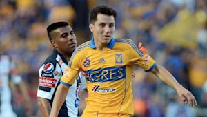 American Exports: Jose Torres, Tigres UANL set for playoff series vs. reigning champions Club America