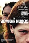 Poster of The Snowtown Murders