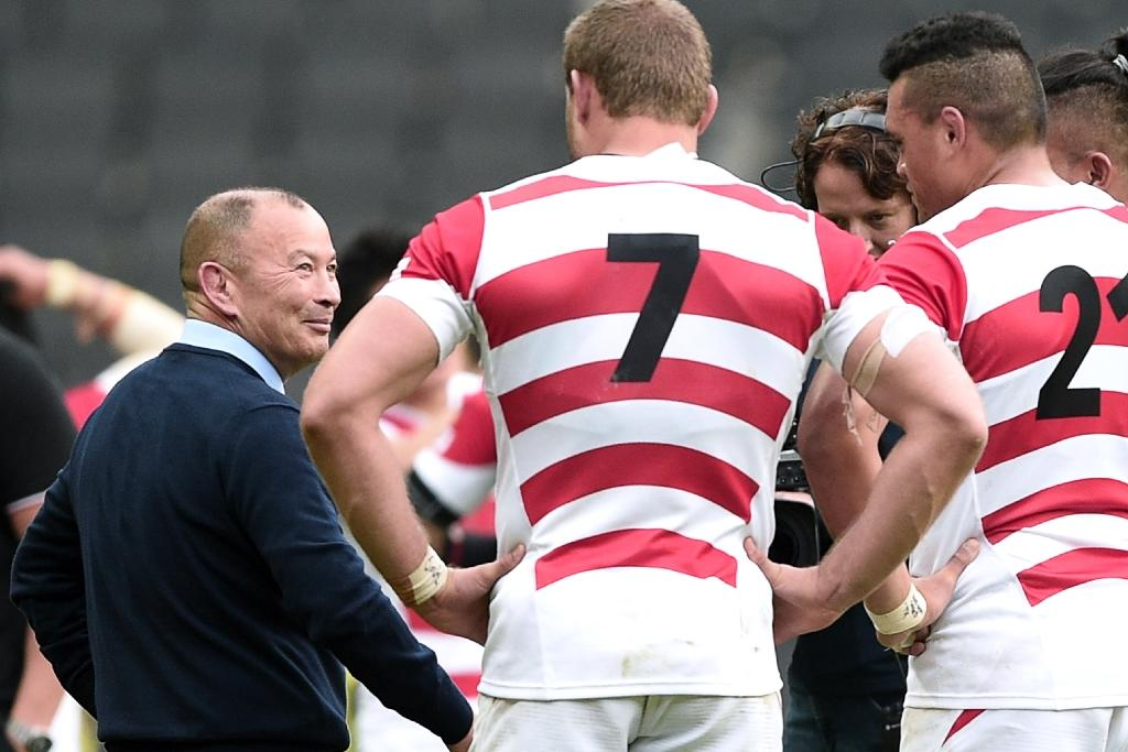 Unlucky third win looms for Japan at Rugby World Cup