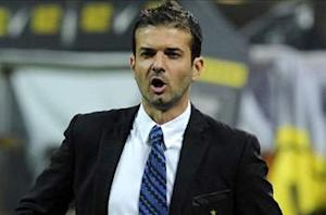 Sneijder and Cassano are compatible, insists Stramaccioni