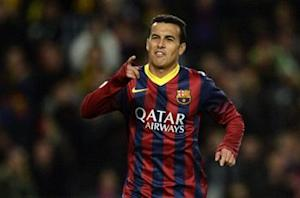 Pedro eager to avoid Manchester City, Arsenal