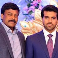 Ram Charan Teja Signed 'Zanjeer' Because Of Daddy Chiranjeevi