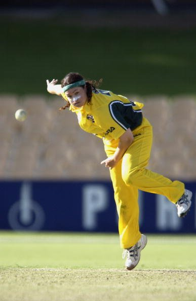 Women's cricket AusvNZ X
