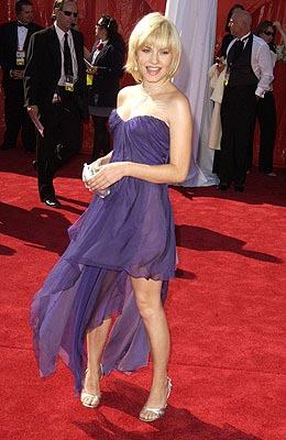Elisha Cuthbert 55th Annual Emmy Awards - 9/21/2003