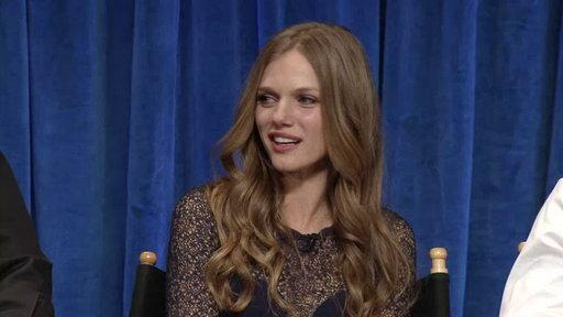PaleyFest 2013: The Cast Shares Their Favorite Moments