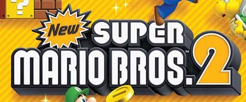 New Super Mario Bros. 2 : nouveau trailer doré