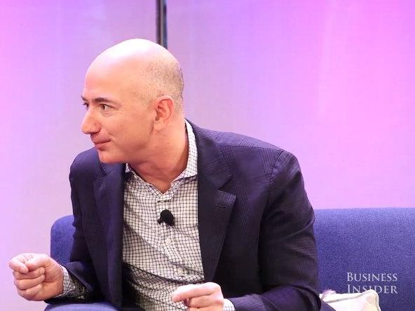 Leaked documents show Amazon is making a big play to bypass UPS and FedEx