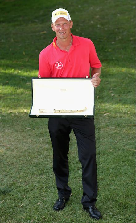 Trophee du Hassan II Golf - Day Four