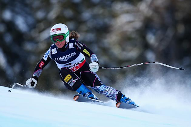 Women's Super Combined - Alpine FIS Ski World Championships