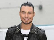 Splash News / Twitter / Rylan Clark