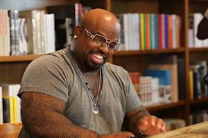 CeeLo Green's Biz Partner Speaks About 'The Voice' Coach's Legal Troubles
