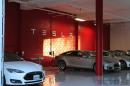 FTC comes to Tesla's defense, warns states not to shut down retail sales