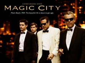 'Magic City' Season 2 Premiere Is June 14