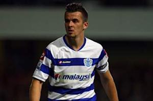 Barton: I want to leave QPR for Marseille