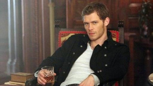Why the Vampire Diaries Shouldn't Kill Klaus