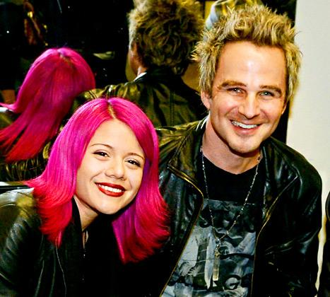 American Idol's Allison Iraheta Is Married: Report