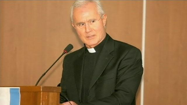 Vatican Official Arrested in Alleged Corruption Plot