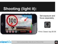 Create Better Video on iPhone and iPad with These Apps and Techniques image page 8 300x225