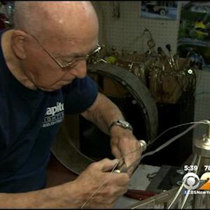 NJ Store Worker Still On The Job At 101-Years-Old