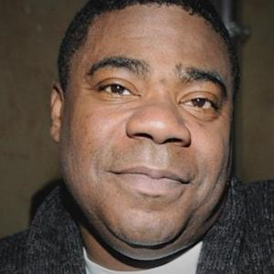 Tracy Morgan Cries in First Interview Since Car Crash: 'I Can't Believe I'm Here'