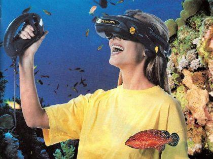 Why virtual reality will live up to the hype